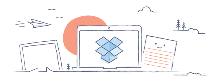 Encrypting your Dropbox
